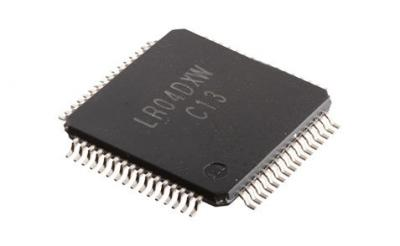 Panasonic MN-101L RRAM MCU photo